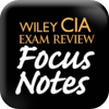 CIA Exam Notes - Wiley Certified Internal Auditor Exam Review Focus No