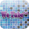 We Tube, just share video with your friends