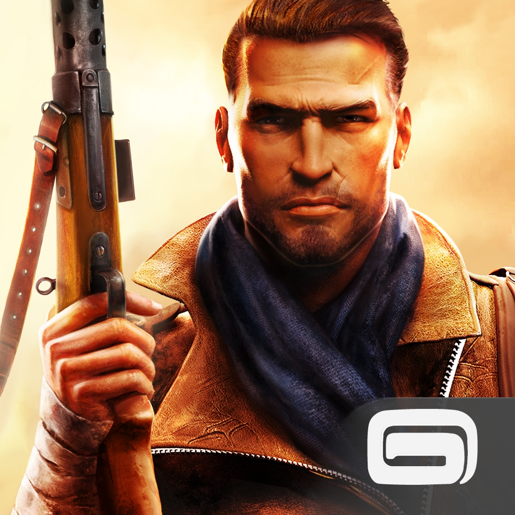 iPhone, iPad: »Brothers in Arms® 3: Sons of War«