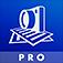SharpScan Pro: 外出先で素早く複数ページのドキュメントをきれいな PDF にスキャンします
